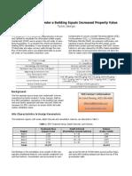 PCE Remediation Under Building - Tucker GA