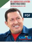 Programa Patria (Espanol) 2013-2019