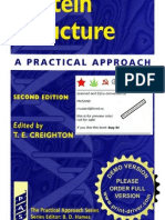 Protein Structure - A Practical Approach