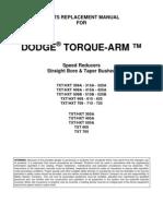 Dodge Reductores TXT
