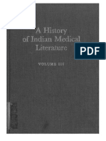 A History of Indian Medical Literature Vol III Indexes - G Jan Meulenbeld