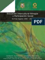 Educación intercultural bilingüe y participación social