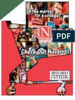Navarro College 2012-2013_catalog
