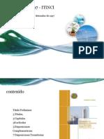 Reglamento de Protección Ambiental DS 019 -97 ITINCI