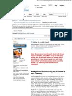 Making XP Pro SSD Friendly