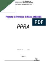 Arq 459 Arq 259 Programaadeaprevencaoadeariscosaambientaisa(Ppra)