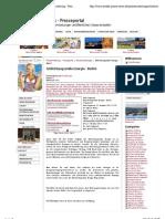 Schlichtungsstelle Energie - Berlin! - Pressemitteilung - Presseportal - Pressemeldungen kostenlos veröffentlichen. - 22. Oktober 2012