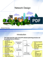 GSM RF Planning Concepts Ppt