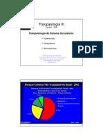 Aula FISIOPATO III Hipertensão