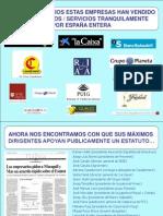 Boicot a Los Nacionalistas Nazis Nazionatas Catalanes Vascos No_nos_queda_otra_solucion_que_el_boicot