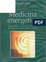 Medicina Energetica - Donna Eden