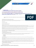 LOS 10 MANDAMIENTOS DEL LIDERAZGO GERENCIAL « LIDERAZGO