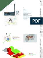 02 Joris Katkevicius Group 10 Diagrams, Master Plan, Description and References Book Book A3 Binder