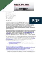 Awhpc Letter Re Advisry Board Fin1