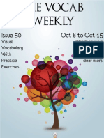 The Vocab Weekly_Issue _50