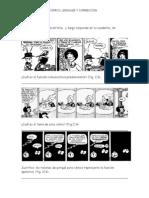 Funciones y Factores con cómic