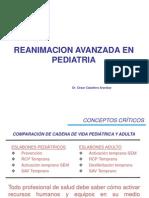RCP Avanzada Caballero 12 Oct