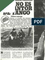 """Vida de Leonardo Castellani, """"Dios No Es Cantor de Tango"""""""