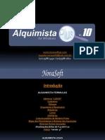 Manual Al Qui Mista Plus