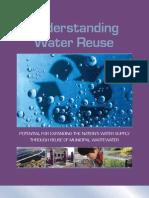 Understanding Water Reuse
