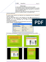 Orientacion Vertical Horizontal en PowerPoint
