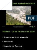 Madeira 10-02-2010