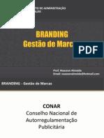 Aula 03 - Branding - CONAR