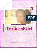 The Textured Girl Guide by AfroniquelyYou.com