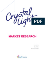 2_Crystal Light Market Research