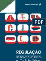 TCU-Regulação do Serviço Público