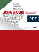 LosingGround Report