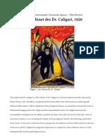 Caligari Review