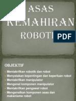 Asas Robotik (2)
