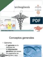 Carcinogenesis - Galván Roy
