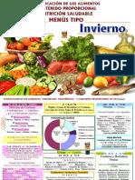 Nutrición Otoño Invierno