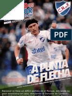 0008 La Tapa vs Danubio Apertura 12-13