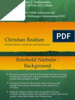 Christian Realism