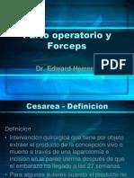 Parto Operatorio y Forceps[1]