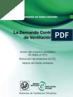 SP DCV Catalogue