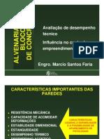 Alvenaria Com Bloco de Concreto-ABCP