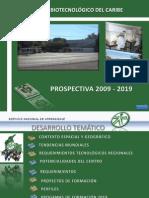 PT 2019 Cesar - Centro Biotecnologico Caribe