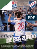 0009 La Tapa vs Liverpool Apertura 12-13