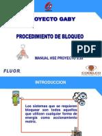Curso de Bloqueo de Seguridad_Proyec Gaby Seminario Dosatec