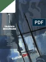 Tráfico Desumano - Col. direitos Humanos e Cidadania