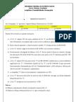 3_EXERCICIO_AVALIATIVO Resolvido