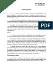 Minuta Prácticas para Chile MH