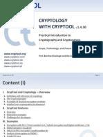 CrypToolPresentation En