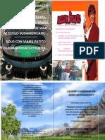 Revista Metodologia Ali Equipo
