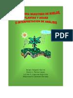 Primer Libro de Analisis de Suelo Agua y Planta