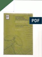 Habilidades de Entrevistas Para Psicoterapeutas(Cuaderno de Eje